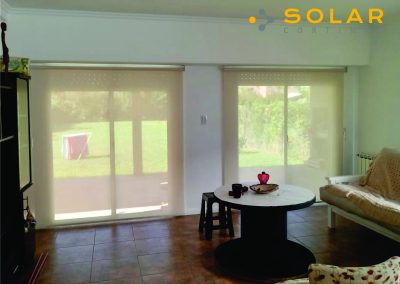 Cortina Roller Screen 5%