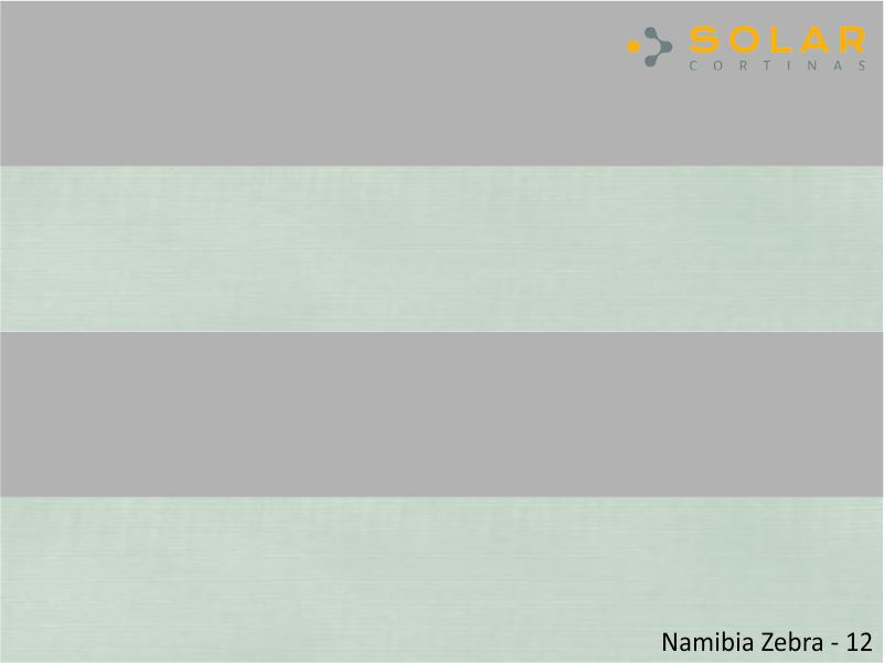 Namibia Zebra - 12