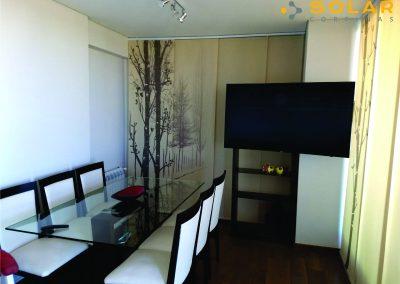 Panel Oriental Diseño
