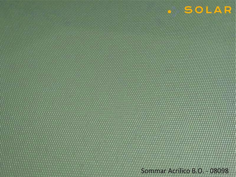 Sommar Acrílico B.O. 08098