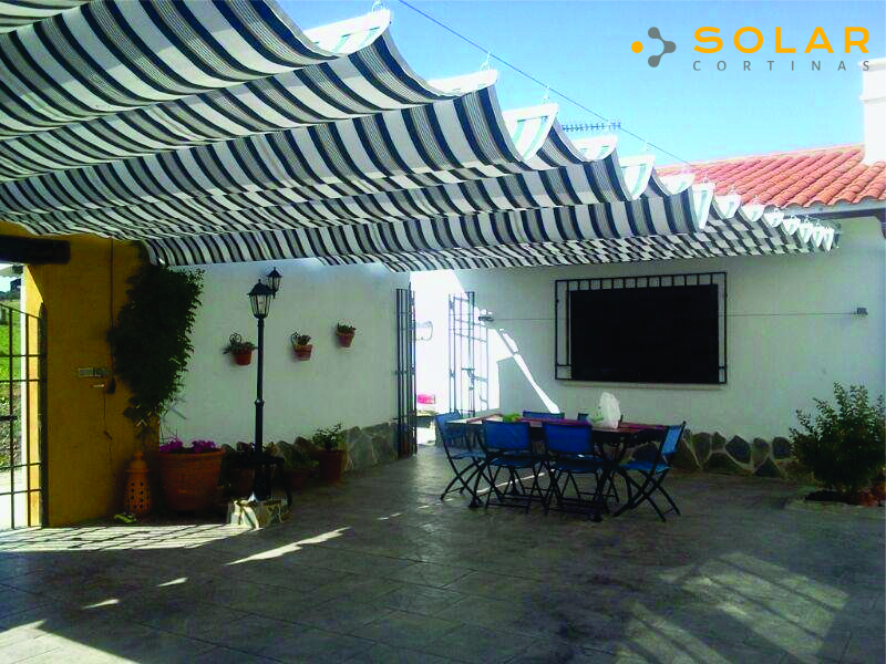 Toldo Patio
