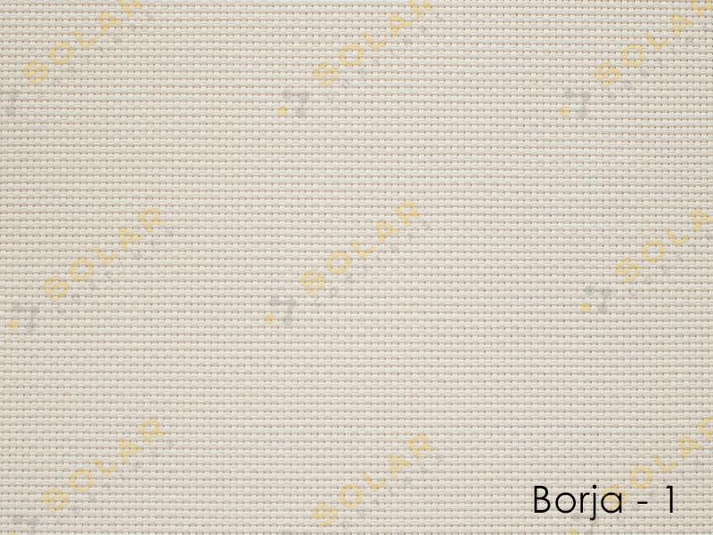 borja 1