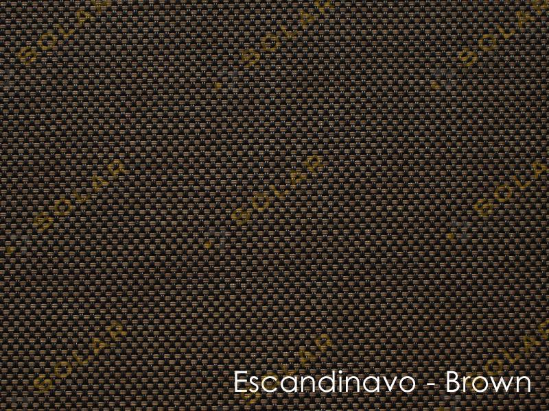 escandinavo brown